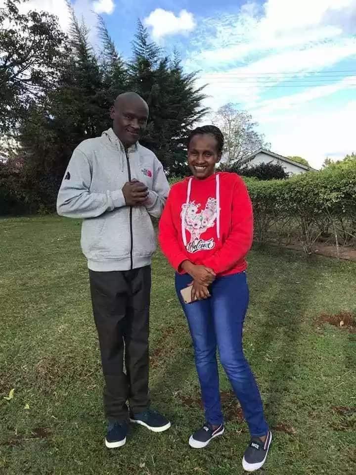 Please, make rehab centres cheap - woman who helped transform street urchin pleads with Uhuru