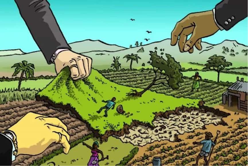 A comprehensive guide to Land laws in Kenya