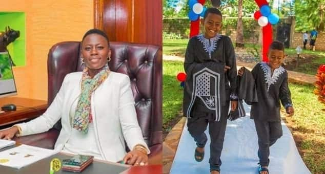 I live a life which some Kenyans cannot only afford after working for 50 years - Akothee