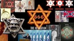 Shocking! Popular singer turns illuminati agent in South Africa