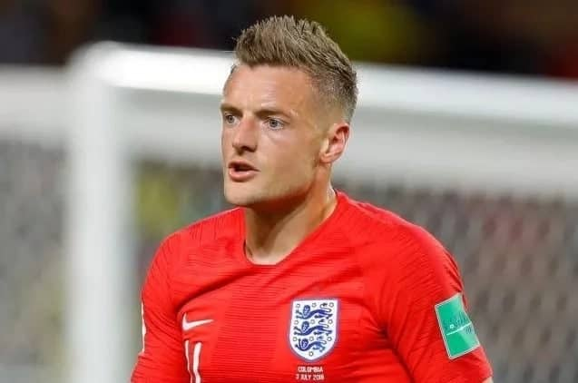 Why Jamie Vardy did not take a penalty in England's dramatic win over Colombia in the shootouts