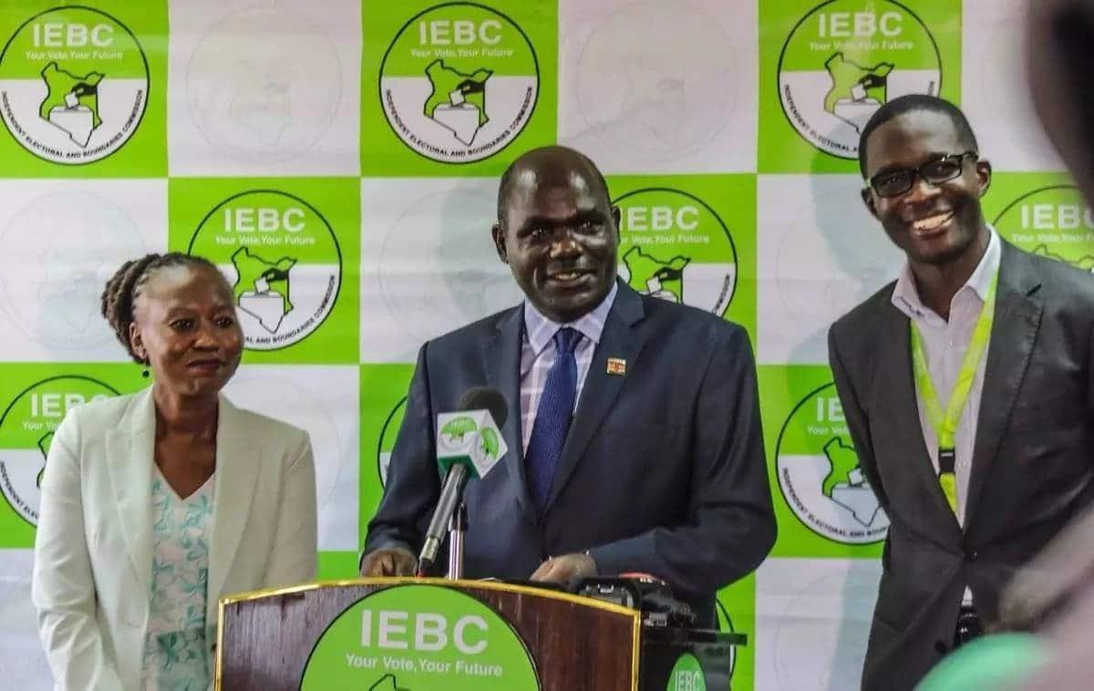 IEBC insiders reveal how Wafula Chebukati is determined to nail Ezra Chiloba