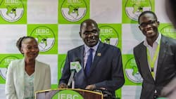 IEBC re-advertises Chiloba's position after applicants shy away