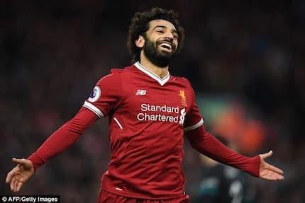 Straika wa Liverpool Mohamed Salah atoa Ksh70 milioni kusaidia mradi muhimu sana Misri