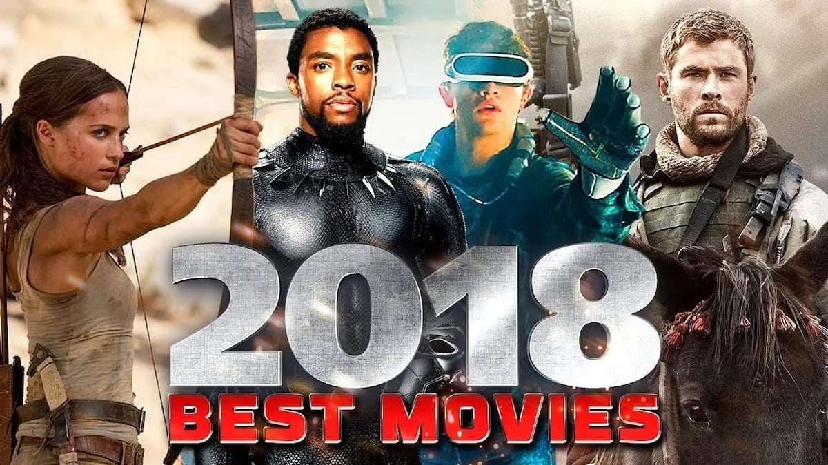 best movies list, best movies to watch, 2018 best movies