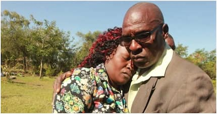 Sharon Otieno's distraught family seeks spiritual intervention following Okoth Obado's release