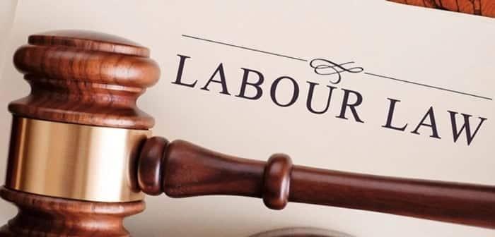 Labour laws in Kenya Kenya labour laws Kenya labour laws termination of employment
