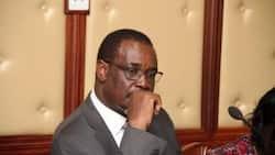 Evans Kidero Aambukizwa COVID-19 Siku Chache Baada ya Kuchanjwa