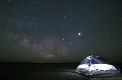 List of camping sites in Kenya