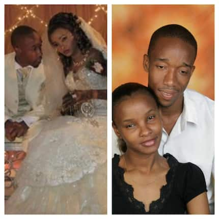 Amazing story of Lulu Hassan and Rashid Abdalla wedding