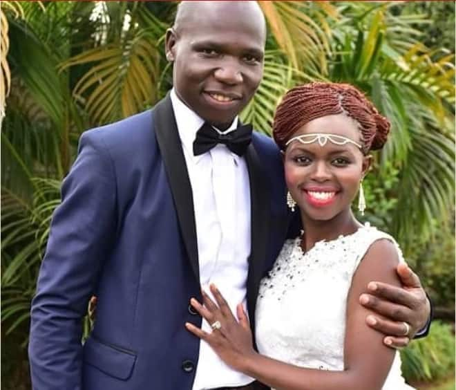 17 glowing photos of ex-Papa Shirandula's Naliaka which prove marriage is a beautiful thing