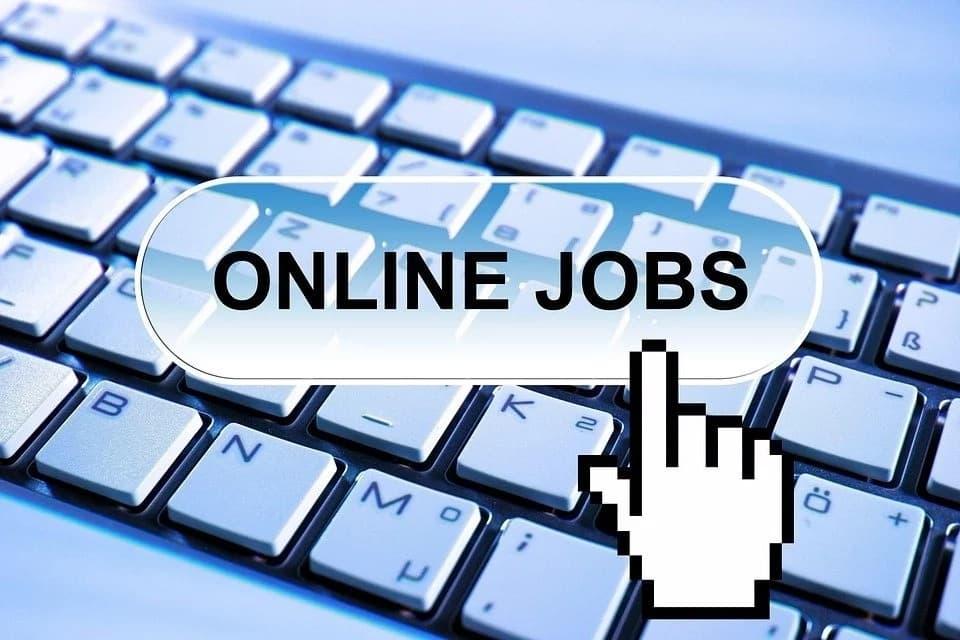 Part time online jobs in Kenya