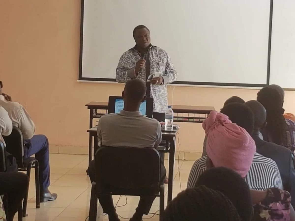 COTU boss Francis Atwoli blasts government for slashing Judiciary budget by KSh 2.8 billion