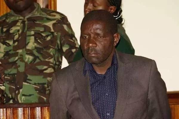 Polisi wamkamata mke wa mbunge wa Nakuru Mashariki na kumfikisha mahakamani