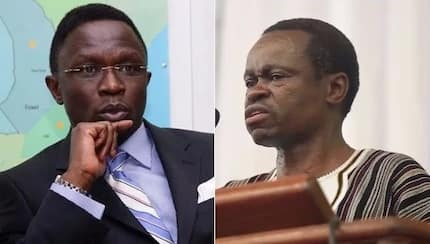 Ababu Namwamba ajipata matatani baada ya kuzungumza kuhusu wakili wa IEBC