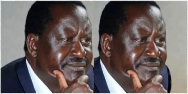 Viongozi kutoka Mlima Kenya wamdhihaki Raila kwa kumtaka awanie kiti hiki