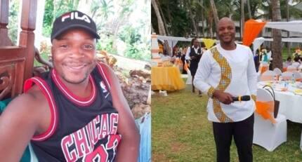 I came to Nairobi as a houseboy - Jalango