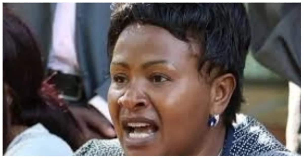 Wavinya Ndeti's election petition againts Governor Mutua thrown out