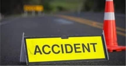 Five family members die in grisly road accident along Nyeri - Nyahururu road