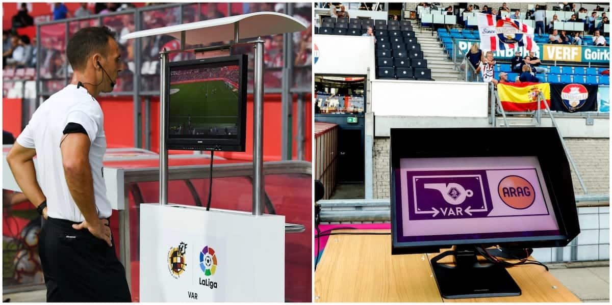 Premier League to try out contentious VAR in September