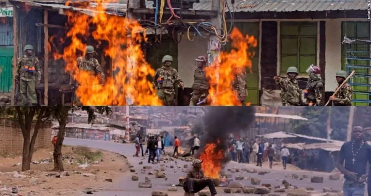Uhuru kwa mara ya kwanza amjibu Raila kuhusu madai yake ya wizi wa kura