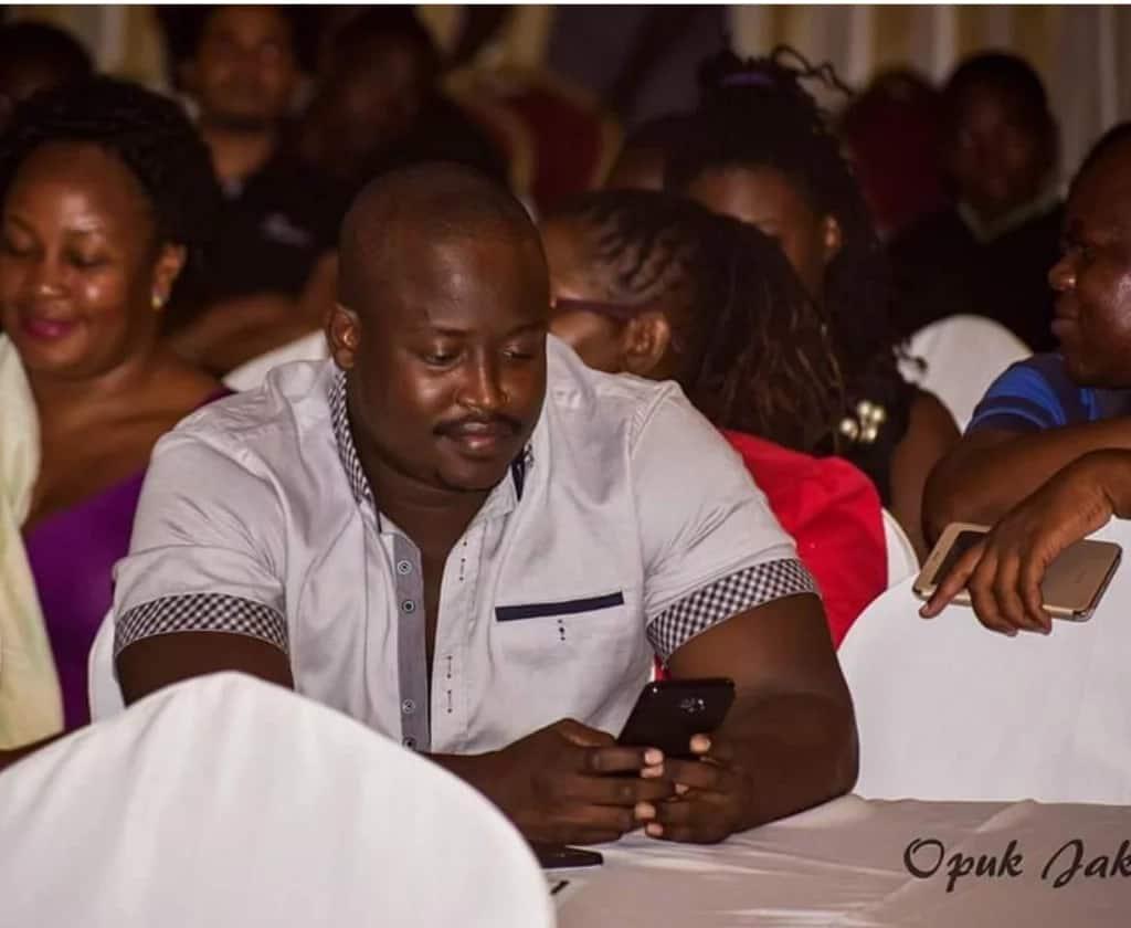 Picha 16 za kusisimua za mpenzi mpya wa mwigizaji wa 'Nairoi Diaries' Mishi Dorah
