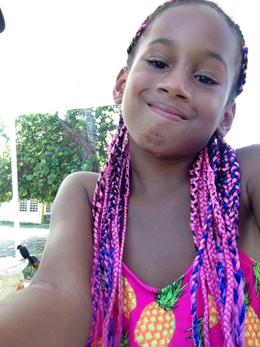 Top 25 Cutest Kids Hairstyles for Girls in 2020 Tuko.co.ke