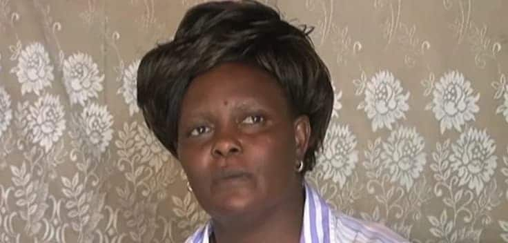 Kitengela family in pain after 15-year-old daughter goes missing for seven months