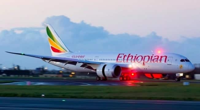 Ethiopian Airlines dismisses reports pilots in ill fated plane did not train to fly aircraft