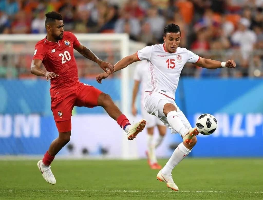 Tunisia ends World Cup quest with win against Panama