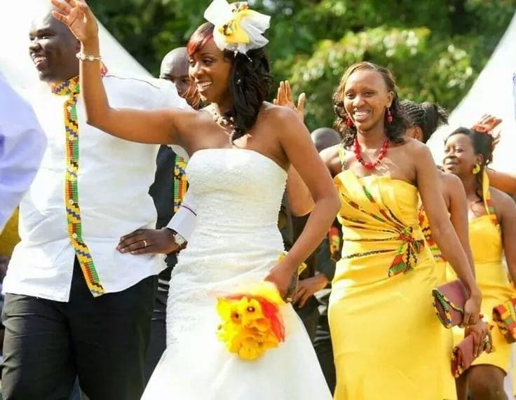 wedding planners in Kenya