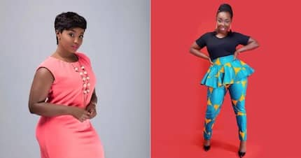 I was impregnated barely 60 days after joining campus in Uganda - Actress Celina