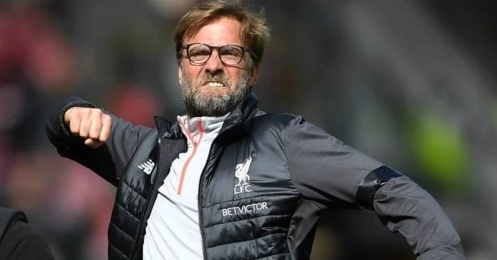 Liverpool Manager Klopp looks to tighten defense by acquiring Real Madrid defender Dani Carvajal