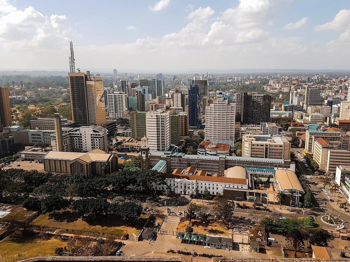 Nairobi among world's top 100 cities with most expensive lodgings in 2018 report