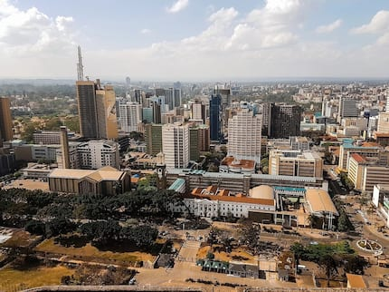 Nairobi among world's top 100 cities with most expensive lodgings - Bloomberg report