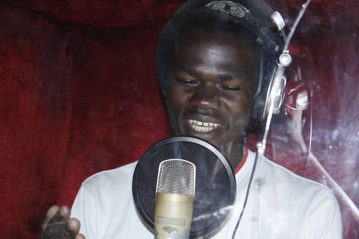 Nakuru gang member
