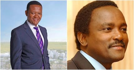 Wiper finally admits Alfred Mutua was right to join Uhuru's government