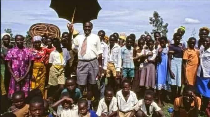 Wanaume 11 walioandikisha historia duniani kwa kuwa na watoto wengi
