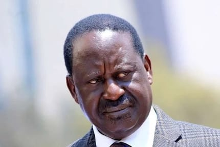 Raila calls for investigations into dismal 2017 KCSE performance amid claims of marking irregularities