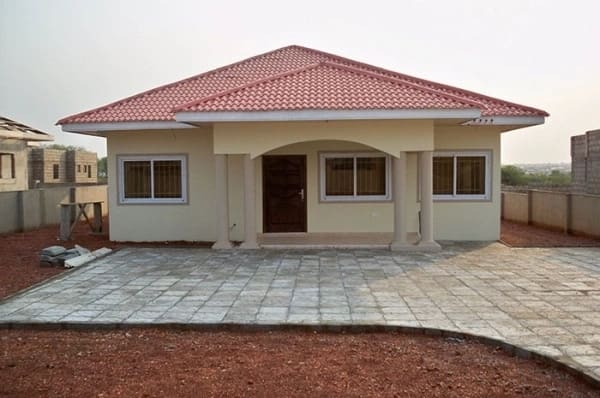Simple house designs in Kenya Tuko.co.ke