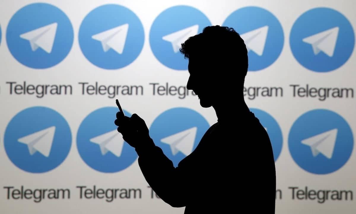 Telegram groups +18 Kenya