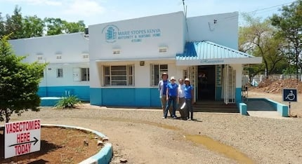 Kenyan doctors ban Marie Stopes from conducting any abortion in the country