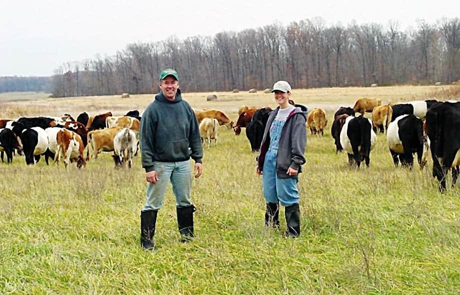 dairy farming guide