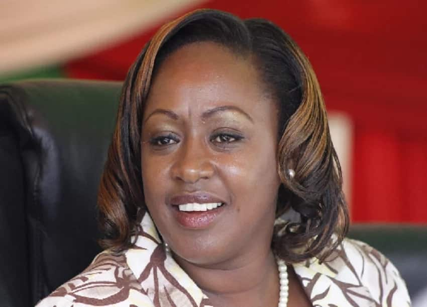 Lover to former female MP identified as man conning Kenyan MPs and cabinet secretaries