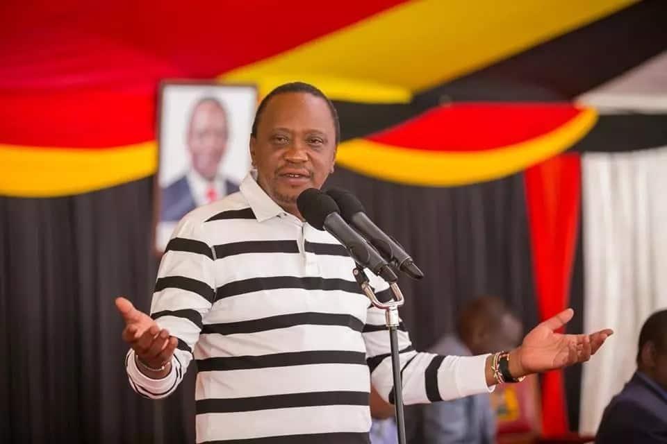 Kampuni ya Ufaransa yadai kuwa mitambo ya IEBC haikuingiliwa