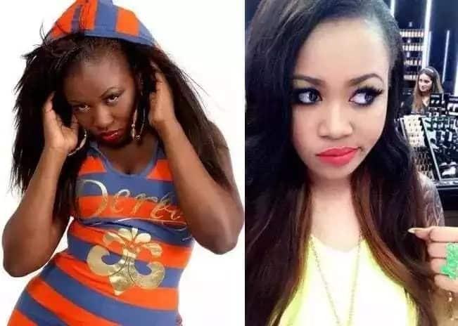 People : 6 stars africaines qui se sont sévèrement blanchies la peau