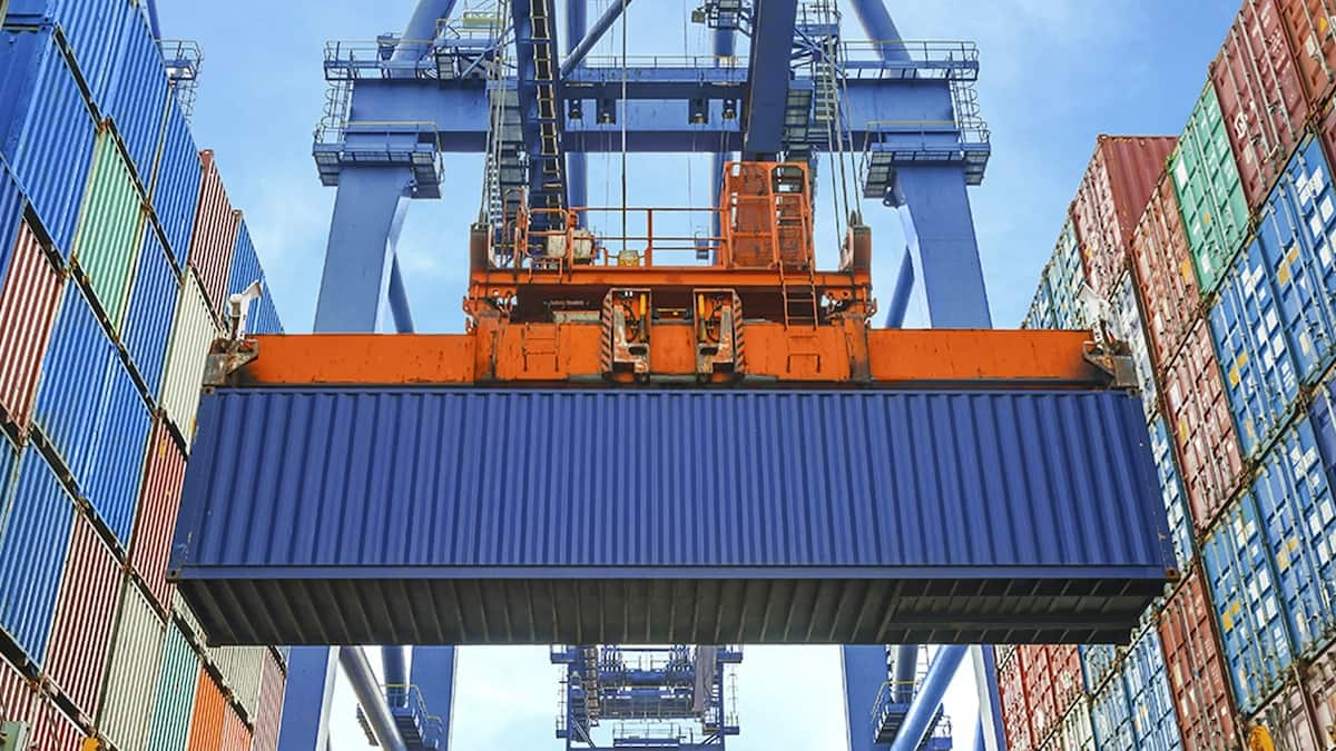 Top 5 logistics companies in Kenya