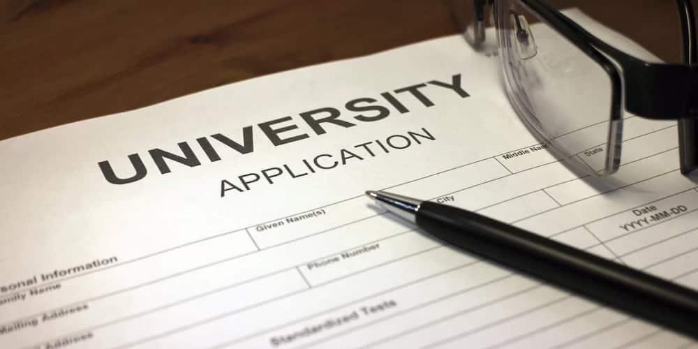 cluster points for university intake in Kenya