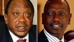 Wafuasi wa Uhuru wamtema, wadai ana mpango wa kumwacha Ruto kama yatima 2022