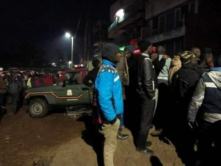 AP officer goes berserk, shoots and injures 3, kills self after being denied alcohol